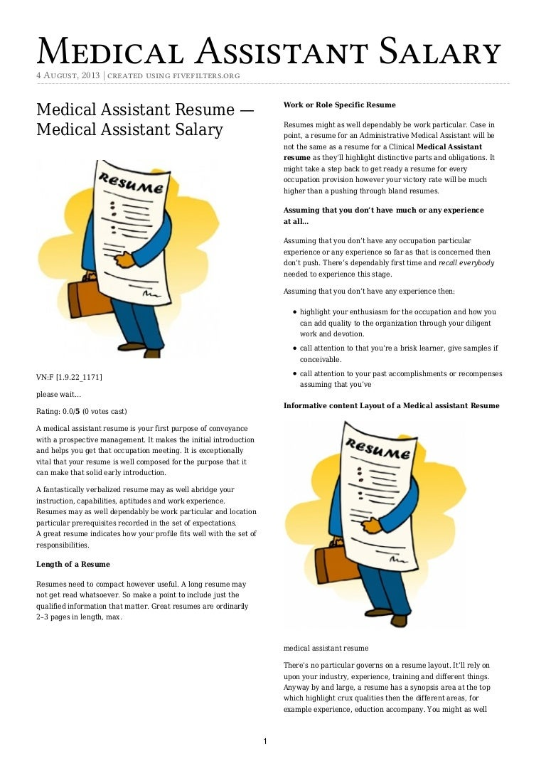 work experience resume cipanewsletter medical assistant resume