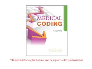 Medical Coding textbook for beginners