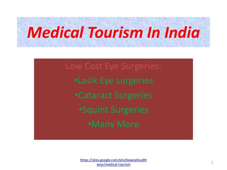 health tourism in india essay Vijay ramnath jayaraman is a healthcare management consultant he helps hospital leaders across us and india in dealing with financial challenges he is a global shaper, a group of leaders under.