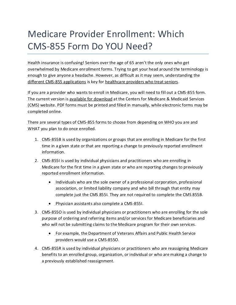 Medicare Form. Sample Claim Form 2011 Medicare E-Prescribing ...