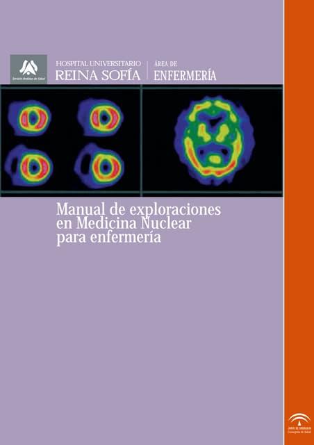 Medicina nuclear enfermeria