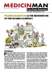 Pharmaceutical Marketing in the New Age