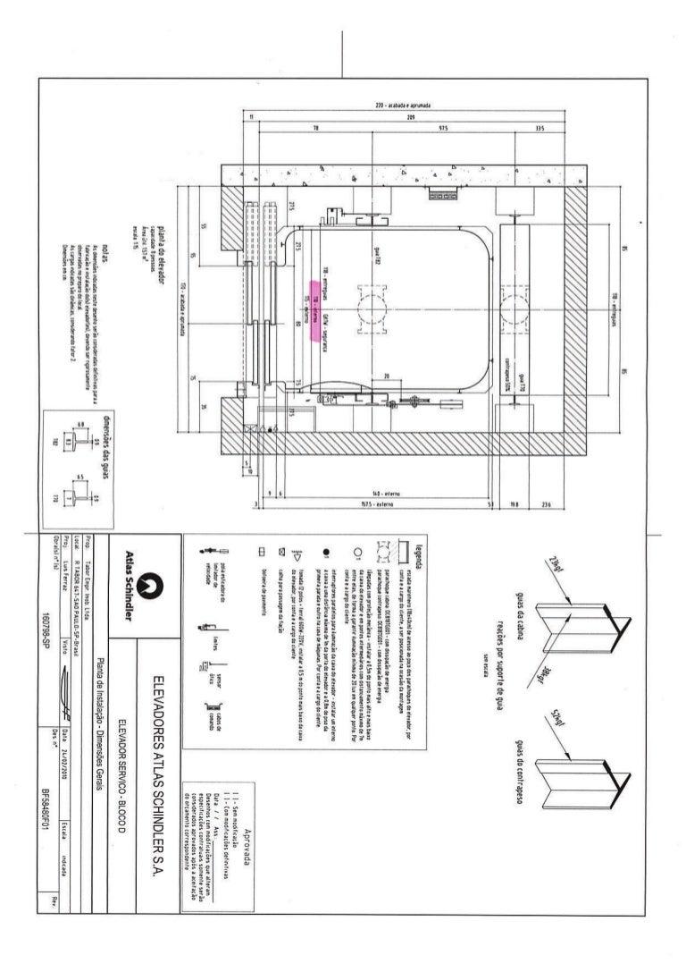 Medidas do elevador serviço rua+tabor,+647[1]