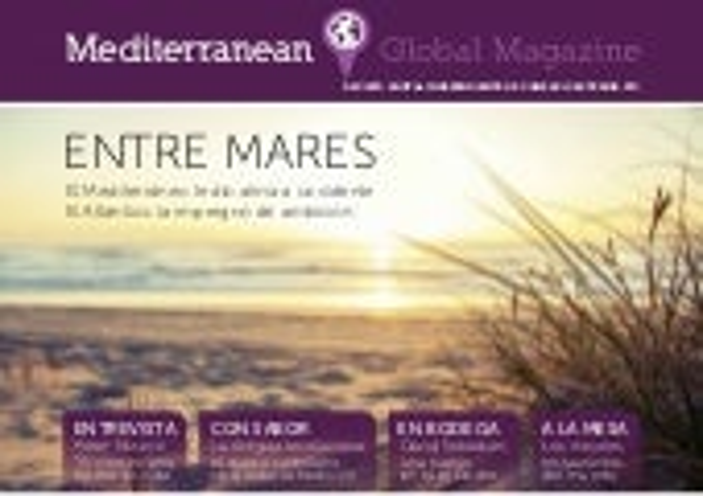 Revista Mediterranean: Reportaje Antigua de Fuentesaúco