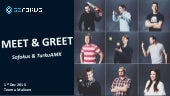 IT Meet & Greet with TurkuAMK and Sofokus