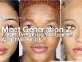 Meet Generation Z Forget everything you learned about Millennials produced by Sparks Honey.USA New York
