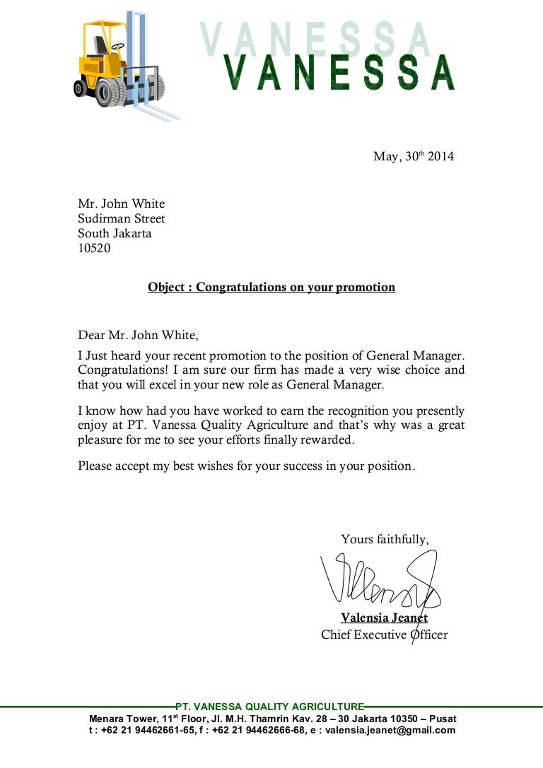 Meeting 10 congratulation letter versi english valensia 22120579 altavistaventures Choice Image