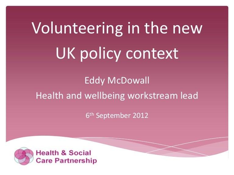 Meeting 4 Presentation Eddy Mc Dowall