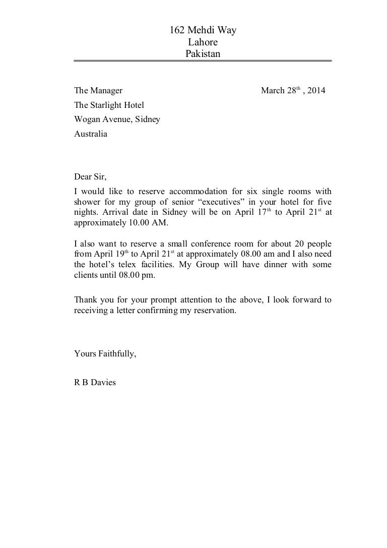 Inquiry letter sample for business an inquiry letter inquiry.