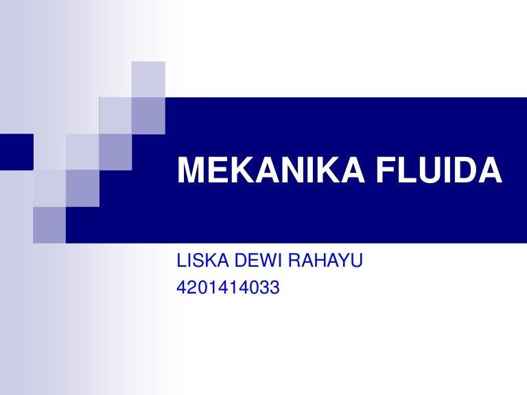 Mekanika fluida ii nazaruddin sinaga ppt video online download.