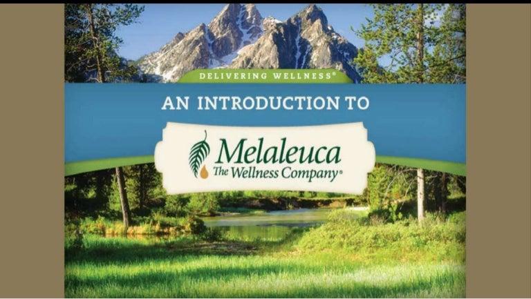 Ppt melaleuca vs. Mlm powerpoint presentation id:4341331.