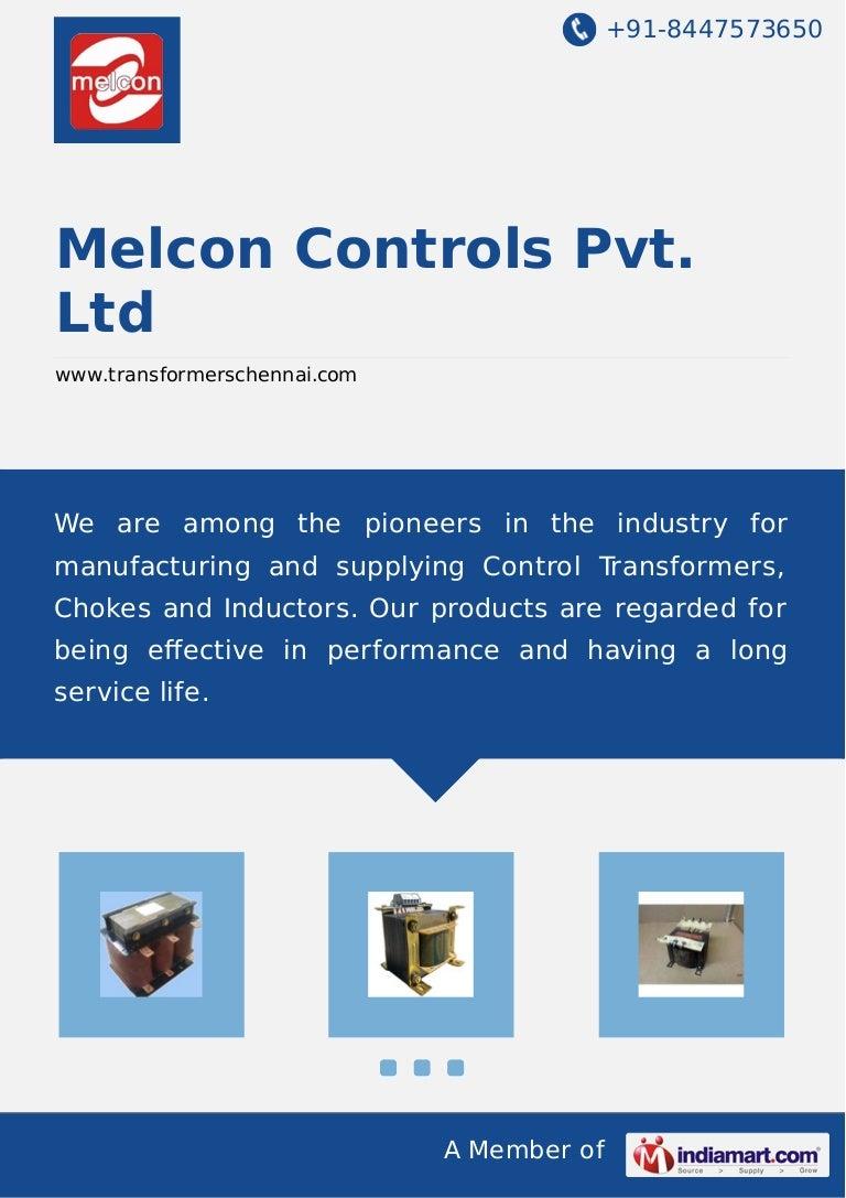 melcon controls pvt ltd