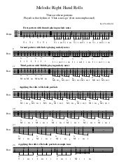 Banjo good practise tips and practise exercises