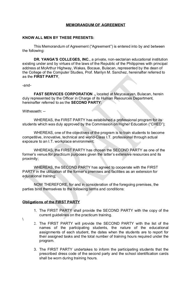 Termination Letter Sample Philippines sample interoffice memo – Inter Office Letter