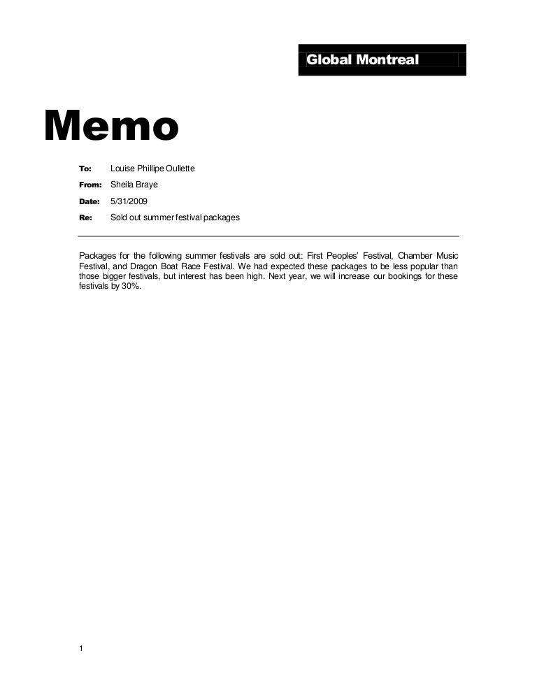 Professional Memo Sample Professional Memo Template Free Download – Professional Memo Template