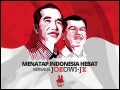 Menatap Indonesia Hebat Bersama Jokowi-JK