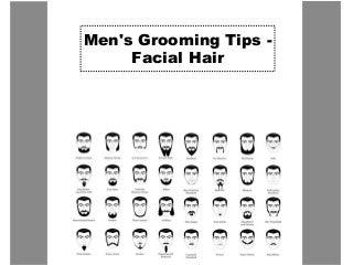 Sensational Mens Grooming Linkedin Short Hairstyles For Black Women Fulllsitofus