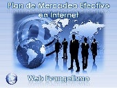 Mercadeo efectivo en internet:  COICOM 2011