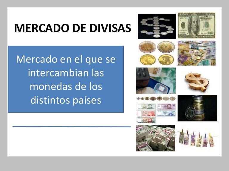 Forex cambio de divisas