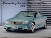 """ new Mercedes-Benz  """