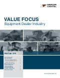 Mercer Capital's Value Focus: Equipment Dealer Industry | Mid-Year 2014