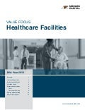 Mercer Capital's Value Focus: Healthcare Facilities | Mid-Year 2016 |