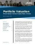 Mercer Capital's Portfolio Valuation: Private Equity and Venture Capital Marks and Trends | Q2 2019
