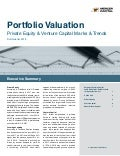 Mercer Capital's Portfolio Valuation: Private Equity and Venture Capital Marks and Trends | Q1 2018