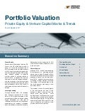Mercer Capital's Portfolio Valuation: Private Equity and Venture Capital Marks and Trends | Q4 2017