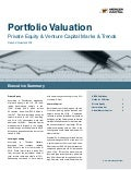 Mercer Capital's Portfolio Valuation: Private Equity and Venture Capital Marks and Trends | Q2 2018