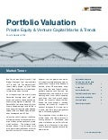 Mercer Capital's Portfolio Valuation: Private Equity and Venture Capital Marks and Trends | Q4 2018