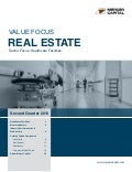 Mercer Capital's Value Focus: Real Estate Industry | Q2 2016 | Segment Focus: Healthcare Facilities