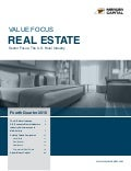 Mercer Capital's Value Focus: Real Estate Industry | Q4 2016 | Segment Focus: The U.S. Hotel Industry