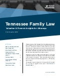 Mercer Capital's Tennessee Family Law | Q1 2019 | Valuation & Forensic Insights for Attorneys