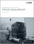 Understanding the Value of Your Truck Dealership