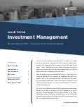 Mercer Capital's Investment Management Industry Newsletter | Q2 2019 | Focus: Trust companies