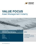 Mercer Capital's Asset Management Industry Newsletter | Q3 2014 | Focus: Alternative Asset Managers