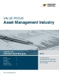 Mercer Capital's Asset Management Industry Newsletter | Q3 2015 | Focus: Alternative Asset Managers