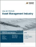 Mercer Capital's Asset Management Industry Newsletter | Q2 2016 | Focus: Traditional Asset Managers