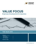 Mercer Capital's Business Development Companies Quarterly Newsletter | Q3 2014