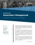 Mercer Capital's Investment Management Industry Newsletter | Q1 2019 | Focus: Asset Managers