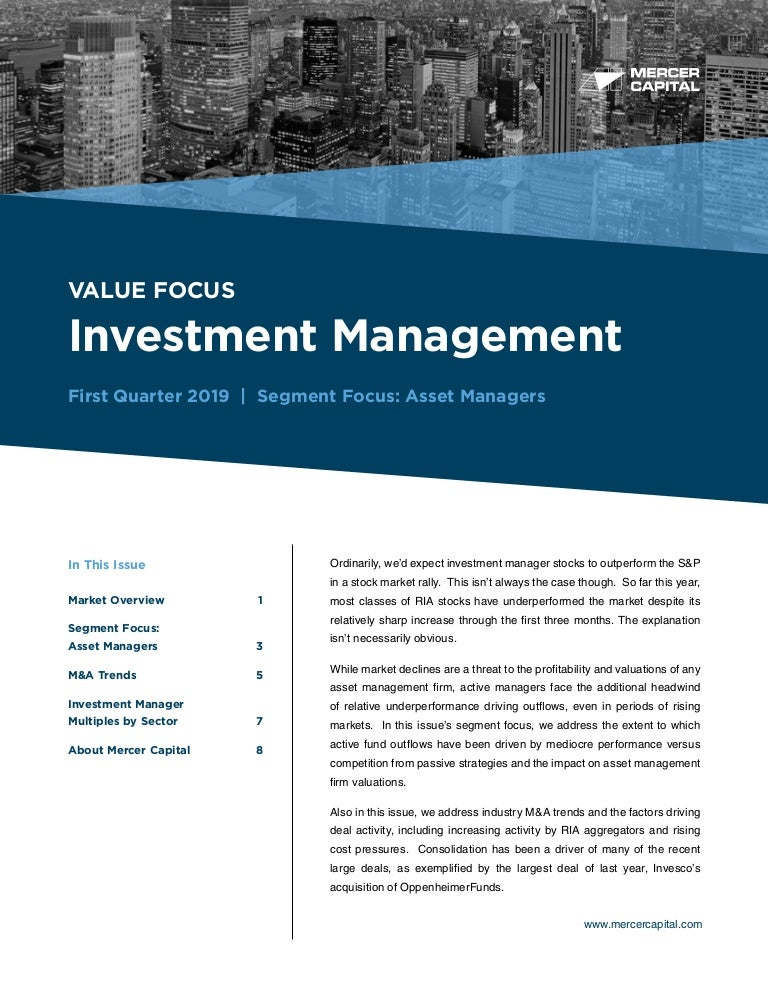 Capital investment manager universa investments glassdoor