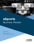 Mercer Capital | eSports: Business Models