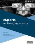 Mercer Capital | eSports: An Emerging Industry