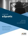 Mercer Capital | eSports Whitepaper