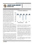 Mercer Capital's Asset Management Industry Newsletter | Q2 2012 | Focus: Traditional Asset Managers