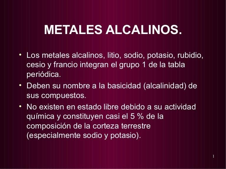 metalesalcalinos 141117130835 conversion gate01 thumbnail 4jpgcb1416229979 - Metales Alcalinos Tabla Periodica Definicion