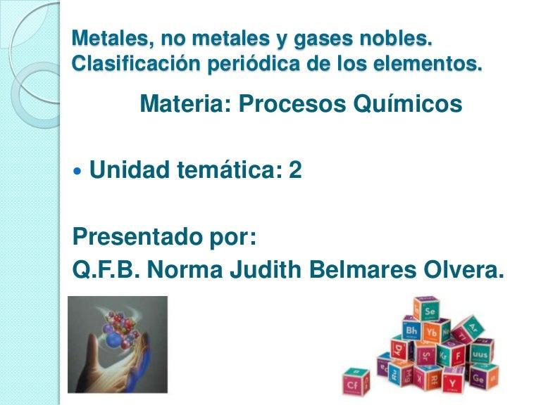 Metales no metales y gases nobles urtaz Image collections