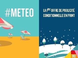 #METEO