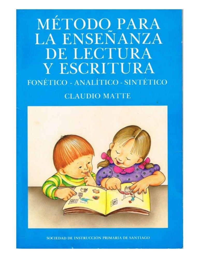 Metodo matte libro for Libros de botanica pdf
